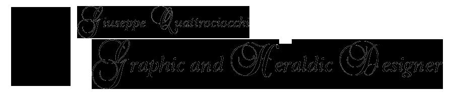 G.Q. Graphic and Heraldic Designer